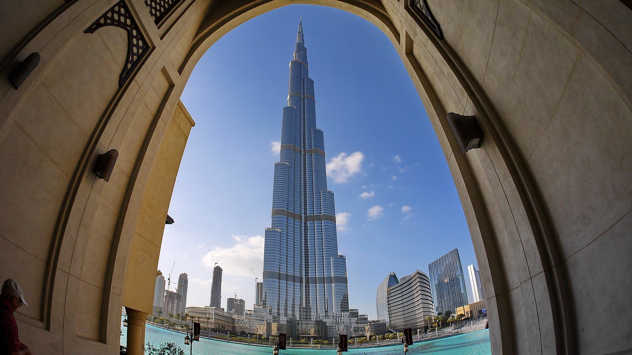 Voyage à Dubai : la démesure