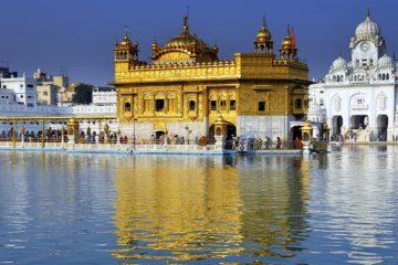 Amritsar - voyage en Inde