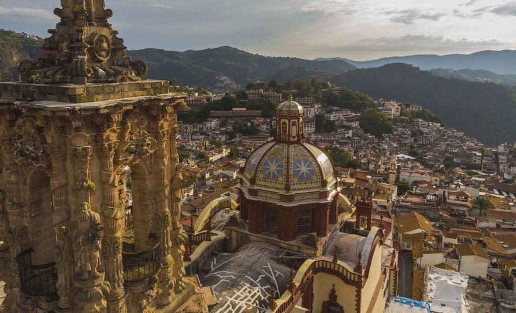 Mexico Mexique voyage